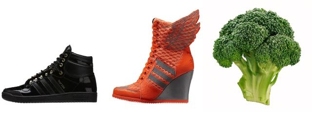 SneakersBroccoli